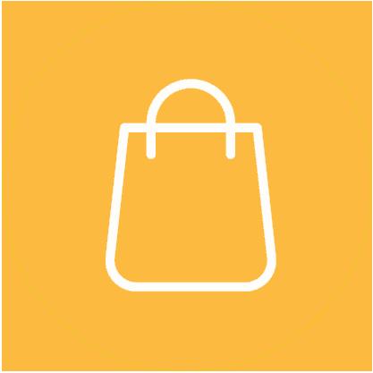 Icon - Shopping
